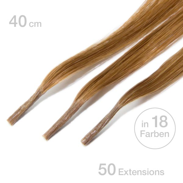 balmain fill in micro ring extensions 40 cm baslerbeauty. Black Bedroom Furniture Sets. Home Design Ideas